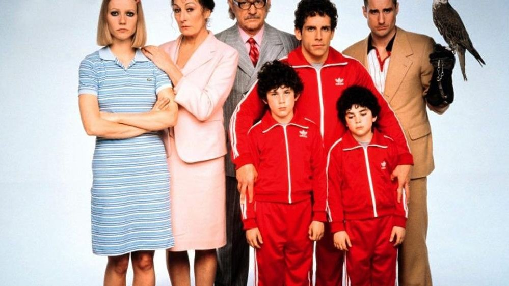 """The Royal Tenenbaums"", photograph courtesy of film distributor"