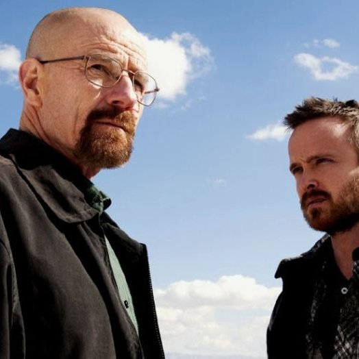 "Od Szeherezady do ""Breaking Bad"""